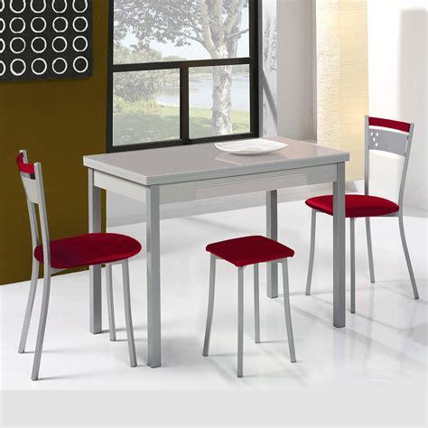 sillas y sillas conjunto de mesa extensible alas sillas y taburetes de