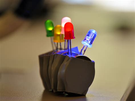 led lights for craft projects make an easy and led throwies make