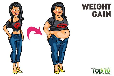 weight gain 10 things no one tells you about menopause top 10