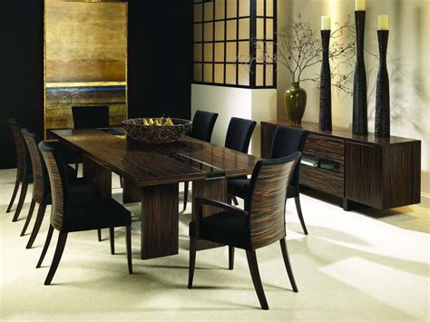designer dining table it s all about fashion things dining table
