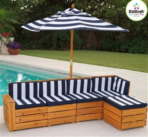 outdoor furniture for children kidkraft outdoor table and chair set for children 159