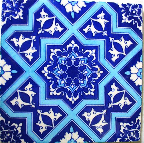 morrocan design how i painted moroccan tiles on a kitchen shelf kitchen