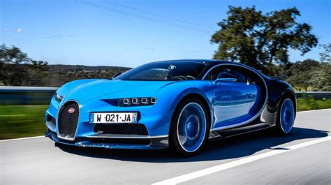 How Much Does A Bugati Cost by How Much Does A Bugatti Chiron Cost To Run Cubacamiones