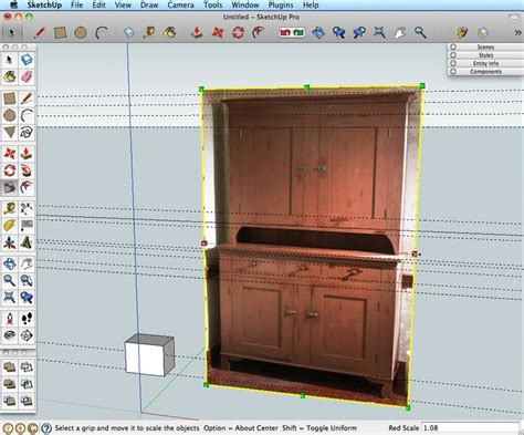 free sketchup woodworking plans furniture plans sketchup woodworking projects plans
