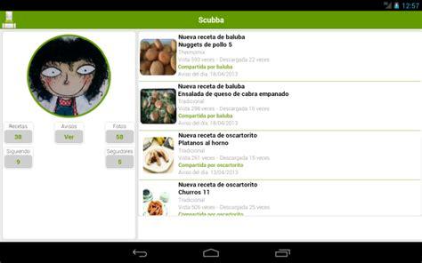 juegos gratis de cocina para descargar descargar recetas de cocina para android rwwes