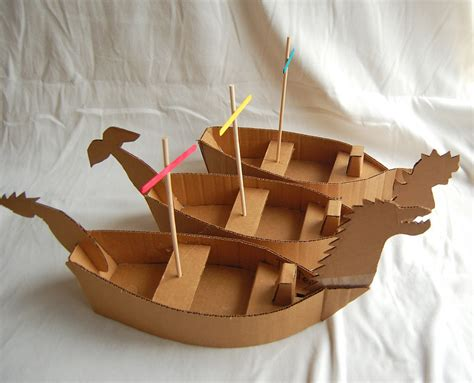 cardboard craft projects 20 clever diy projects using cardboard boxes make