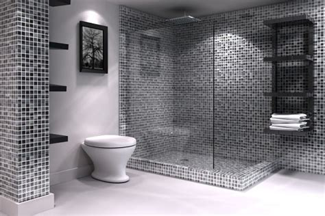 mosaic tile designs bathroom amazing bathrooms with mosaic tiles ultimate home ideas
