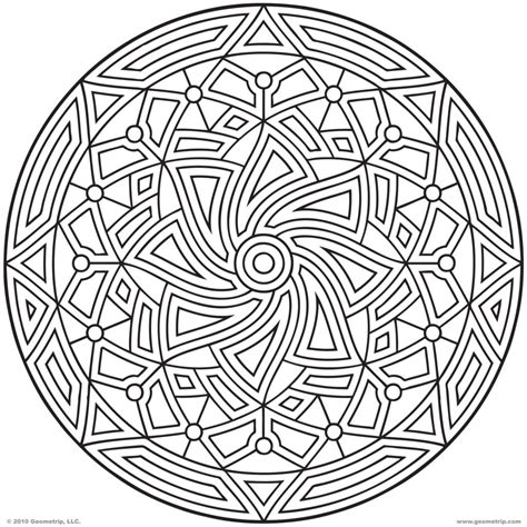 designs for adults coloring pages geometric coloring pages for adults free