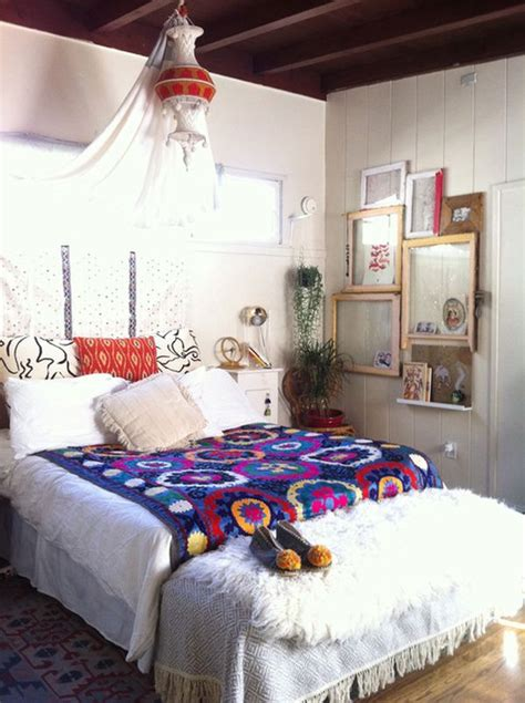 bohemian bedroom designs three must read tips for achieving a bohemian d 233 cor in