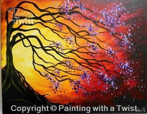 paint with a twist schedule 36 best upcoming classes images on canvas