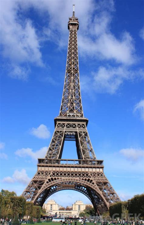 home of the eifell tower eiffel tower should be on your to do list this summer