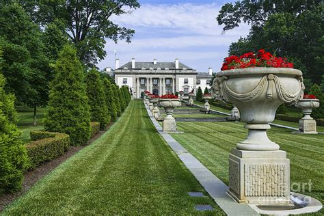 French Manor House Plans nemours mansion and gardens photograph by john greim