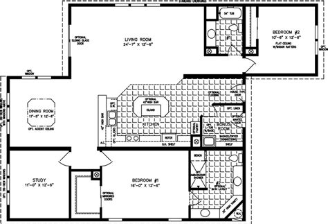 floor plans for 1800 sq ft homes 1600 to 1799 sq ft manufactured home floor plans