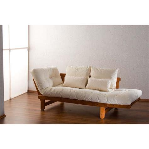 canape futon