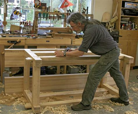 popular woodworking subscription bob lang highlights workbench plans popular