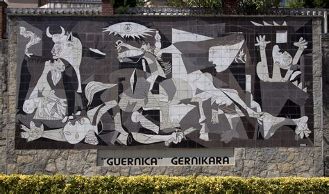 picasso paintings meaning pablo picasso s guernica a symbol against war