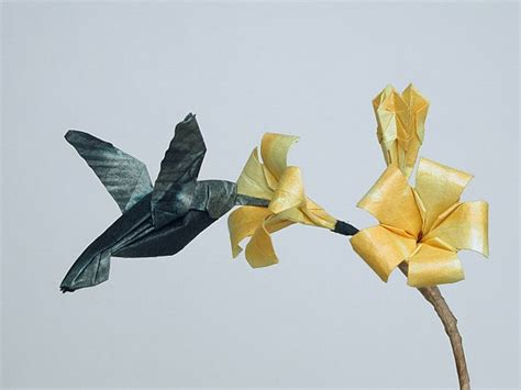working origami collection of work from origami artist robert j lang oen