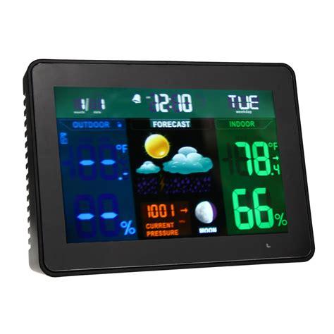 thermometre interieur exterieur voiture sans fil farqna