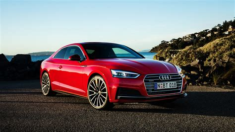 2 Car Wallpapers by 2017 Audi A5 Coupe 2 0 Tfsi Quattro S Line Wallpaper Hd