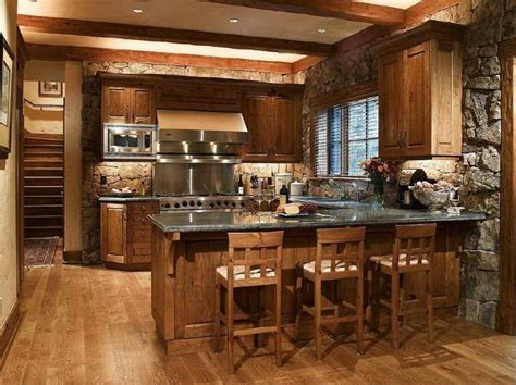 rustic kitchens designs kitchen rustic italian kitchen designs for warm and soft