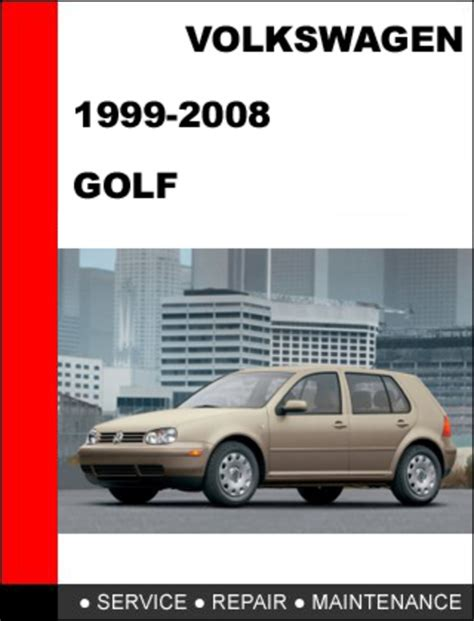 service and repair manuals 2001 volkswagen golf head up display vw golf 1999 2008 workshop factory service repair manual download