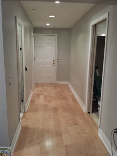 paint colors with light wood floors best 20 maple floors ideas on maple hardwood