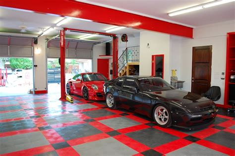 3 Car Detached Garage members racedeck garage teamspeed com