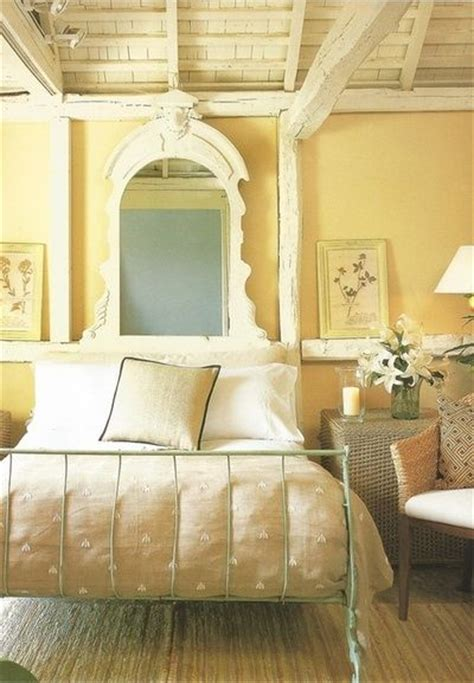 yellow bedrooms heavenly cottage bedroom in pale yellow