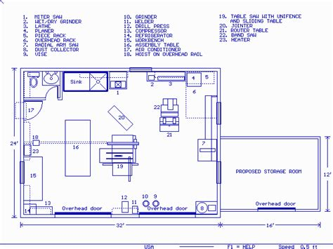 woodworking workshop layout woodworking workshop designs woodworking projects