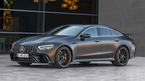 Mercedes Gt Coupe by Mercedes Amg Gt Coupe News And Reviews Motor1 Uk
