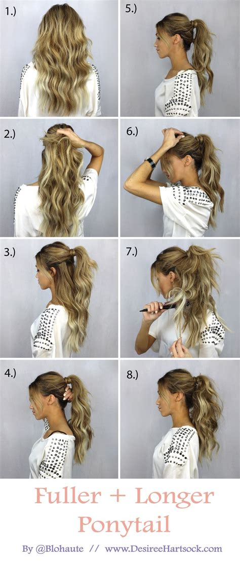 tutorial thin hair hairstyles 25 best ideas about hairstyles thin hair on pinterest