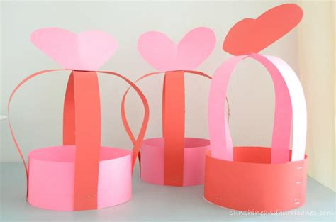 february crafts 3 simple s day crafts for