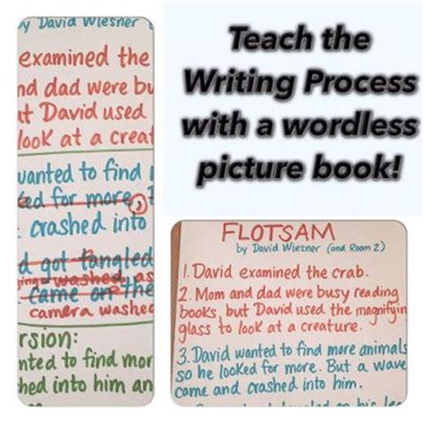 wordless picture books lesson plans 17 best images about wordless picture books on