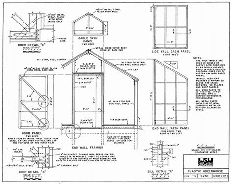 greenhouse floor plans 84 diy greenhouse plans you can build this weekend free