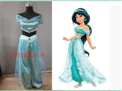 online get cheap jasmine costume aliexpress com