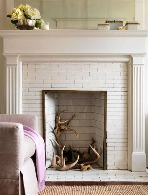 decorative fireplace ideas beautiful ways to style decorate a faux fireplace