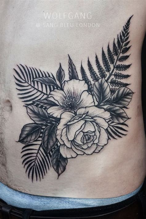 25 best ideas about fern tattoo on pinterest j tattoo