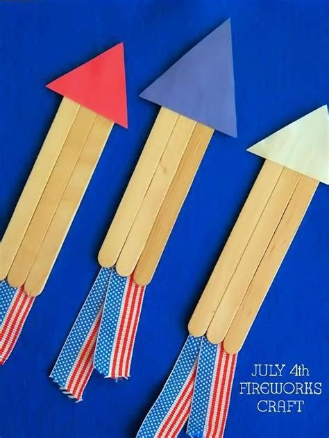 fireworks crafts the 517 best images about popsicle crafts for to make