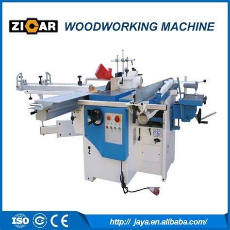 combination woodworking machine zicar ml310k mini combination woodworking machines buy