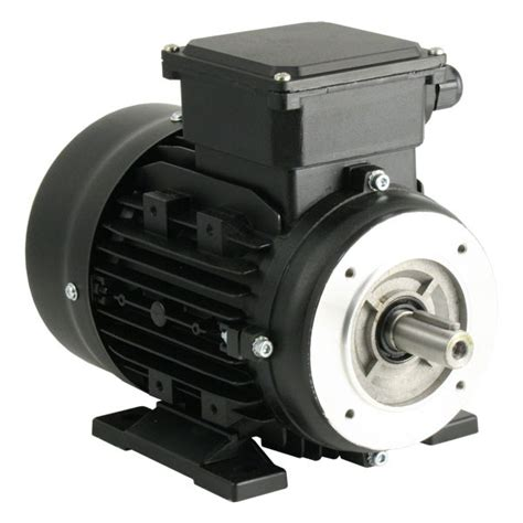 Motor Electric 220v 2kw by Tec Electric Ie2 2 2kw 3hp 2 Pole Ac Induction Motor