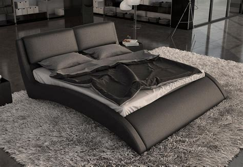Italian Kitchen El Paso by Leather Modern Platform Bed El Paso Texas Vvol