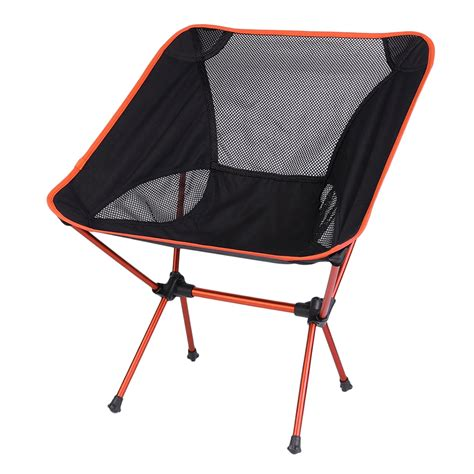 Heavy Duty Folding Chairs by Outad Ultralight Heavy Duty Folding Chair For Outdoor