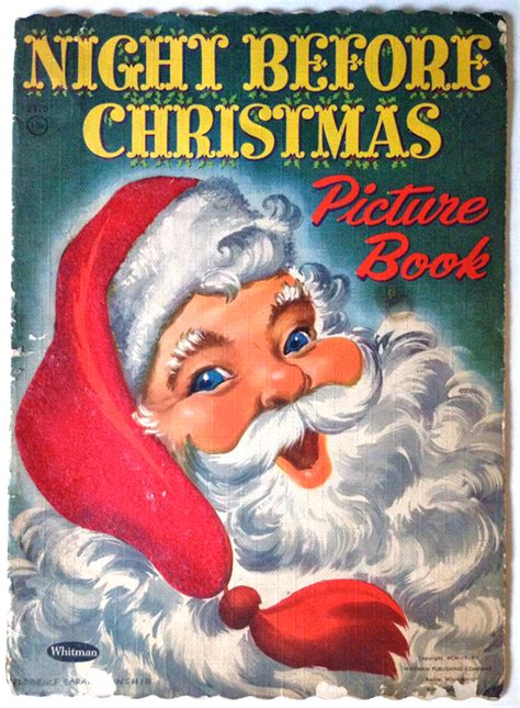 twas the before picture book twas the before abebooks reading copy