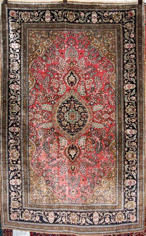 rugs silk ghom silk rugs rugs ideas
