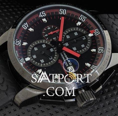 Chopard Alfa Romeo by Chopard Mille Miglia Gt Xl Chrono Alfa Romeo Kol Saati