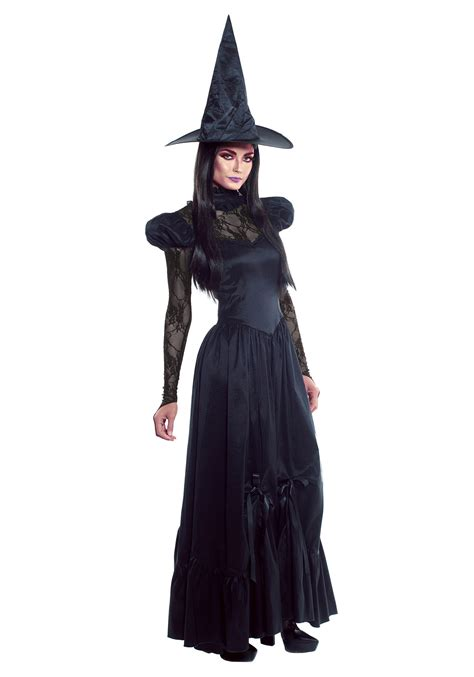 witch ideas womens plus size emerald witch costume