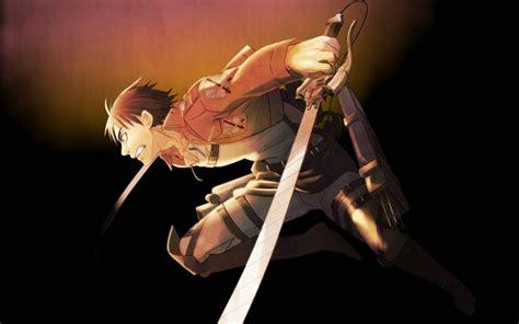 attack on titan free attack on titan eren 1 cool wallpaper animewp