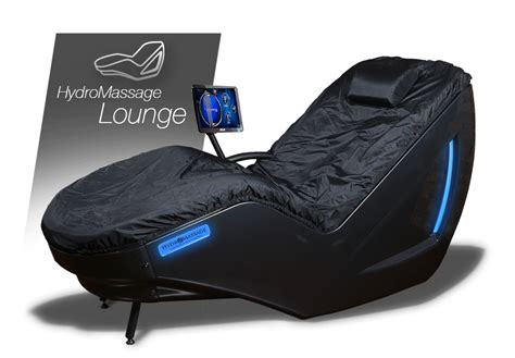 Water Chair by Hydromassage Lounge Chair Water Lounge For Sale