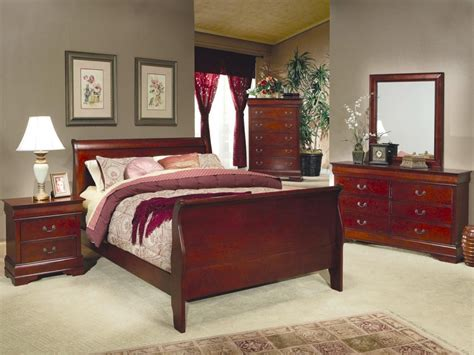 best wood bedroom furniture stunning cherry wood bedroom furniture greenvirals style