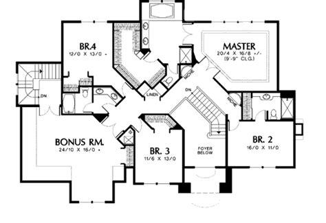 house floor plans blueprints house 31888 blueprint details floor plans